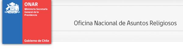 OFICINA NACIONAL DE ASUNTOS RELIGIOSOS
